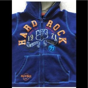 Other - Boys Hard Rock Las Vegas Hoodie